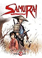 Samurai: The Collected Edition: Volumes 1-4…