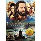 The Great Commandments Collection by Various