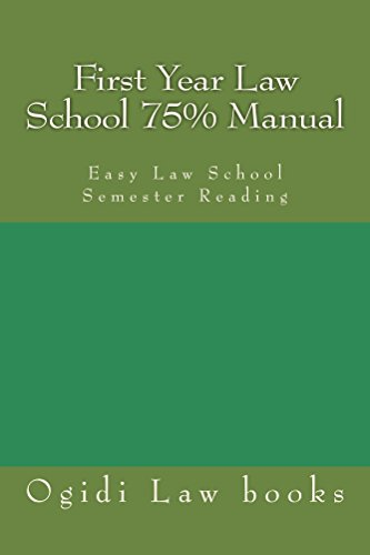 first-year-law-school-75-manual-e-book