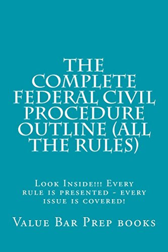 the-complete-federal-civil-procedure-outline-all-the-rules-free-read-allowed-for-prime-members-e-book-electronic-borrowing-allowed