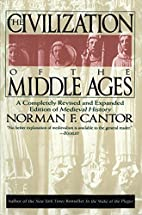 Civilization of the Middle Ages: Completely…