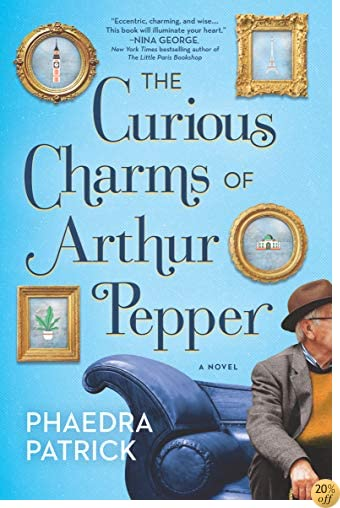 TThe Curious Charms of Arthur Pepper