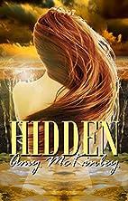 Hidden by Amy McKinley