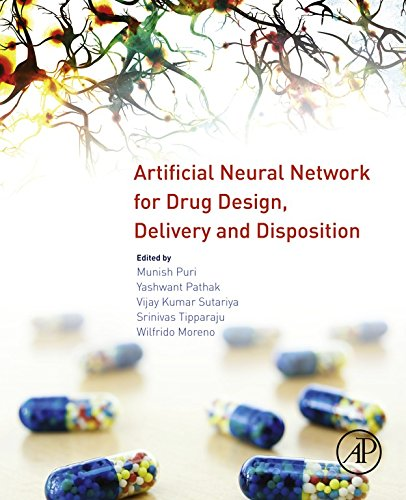 artificial-neural-network-for-drug-design-delivery-and-disposition