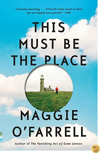 TThis Must Be the Place: A novel (Vintage Contemporaries)