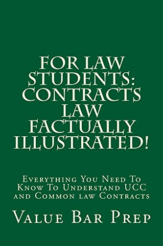 for-law-students-contracts-law-factually-illustrated-law-school-examinations