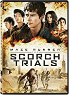 Maze Runner: The Scorch Trials by Kaya…