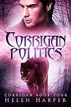 Corrigan Politics by Helen Harper