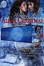 A Very Alpha Christmas (26-in-1) by Mandy M.…