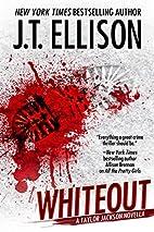 Whiteout by J. T. Ellison