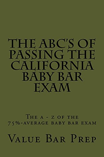 the-abcs-of-passing-the-california-baby-bar-exam-electronic-borrowing-ok-electronic-borrowing-ok-e-law-school-book
