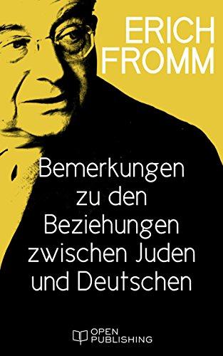 bemerkungen-zu-den-beziehungen-zwischen-juden-und-deutschen-remarks-on-the-relation-between-germans-and-jews-german-edition