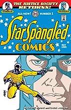 Star Spangled Comics (1999) #1 (JSA Returns…