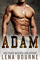Adam (Of the Archers, #1) by Lena Bourne