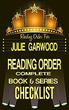 JULIE GARWOOD: SERIES READING ORDER & BOOK…