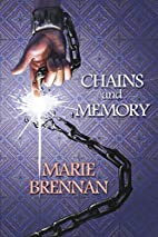 Chains and Memory (Wilders Book 2) by Marie…