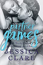 Partner Games (Games, #6) by Jessica Clare