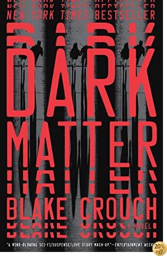 TDark Matter: A Novel
