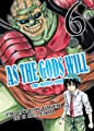 Acheter As the Gods Will: The Second Series volume 6 sur Amazon