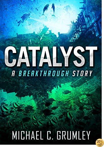 TCatalyst (Breakthrough Book 3)