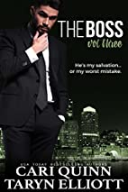 The Boss Vol. 3: a Hot Billionaire Romance…