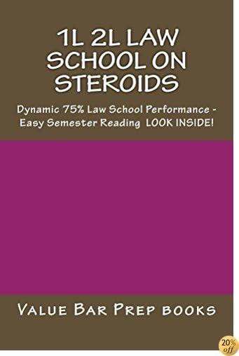 1L 2L Law School On Steroids - e reading OK: Help@CaliforniaBarHelp.com