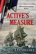 Active's Measure (Pennywhistle Series…