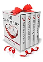 Full Hearts Series Boxed Set (Books 1-3) by…