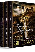 Duncurra Highlanders: Three Duncurra Novels…