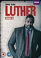 Luther: The Complete Fourth Season by Sam…