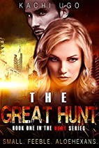 The Great Hunt (#1, The Hunt Series) by…