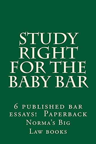 study-right-for-the-baby-bar-e-book