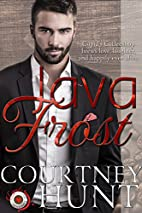 Java Frost (Cupid's Coffeeshop, #1) by…