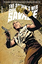 Doc Savage: The Spider's Web #1 by…