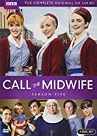 Call the Midwife: The Complete Fifth Season…