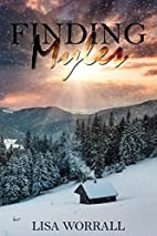Finding Myles by Lisa Worrall