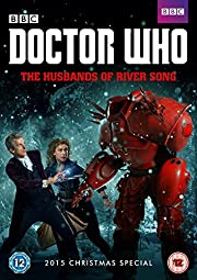 The Doctor Who 2015 Christmas Special: The…