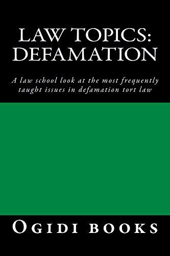 law-topics-defamation-law-school-exams