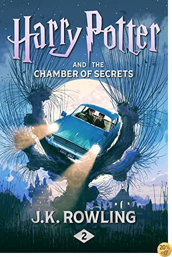 THarry Potter and the Chamber of Secrets