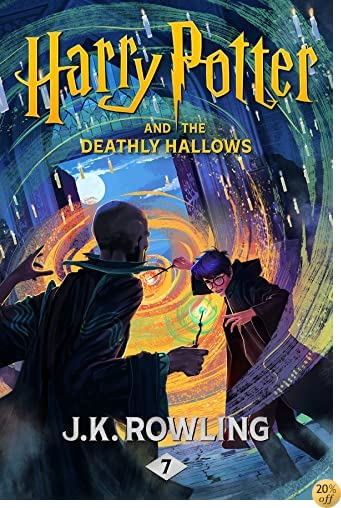 THarry Potter and the Deathly Hallows