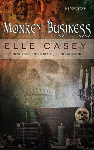 monkey-business-a-paranormal-short-story