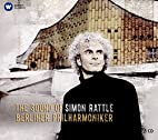 THE SOUND OF SIMON RATTLE &BERLINER…