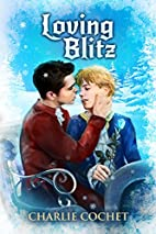 Loving Blitz (North Pole City Tales Book 4)…