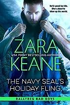 The Navy SEAL's Holiday Fling (Ballybeg Bad…