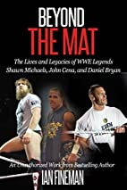 Beyond the Mat: The Lives and Legacies of…