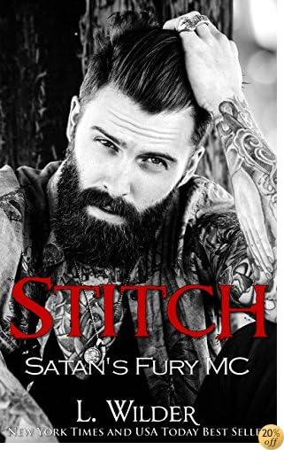 TStitch: Satan's Fury MC