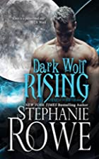 Dark Wolf Rising (Heart of the Shifter #1)…