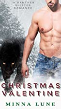 Christmas Valentine: A Panther Shifter…
