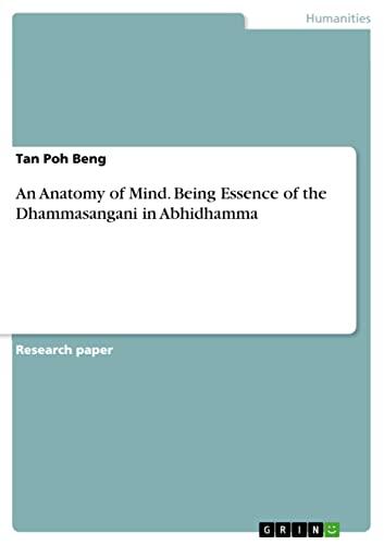 an-anatomy-of-mind-being-essence-of-the-dhammasangani-in-abhidhamma