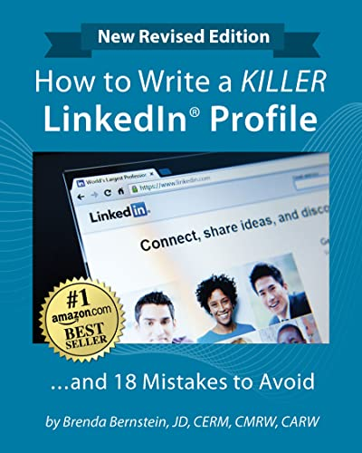 how-to-write-a-killer-linkedin-profile-and-18-mistakes-to-avoid-updated-for-2018-13th-edition